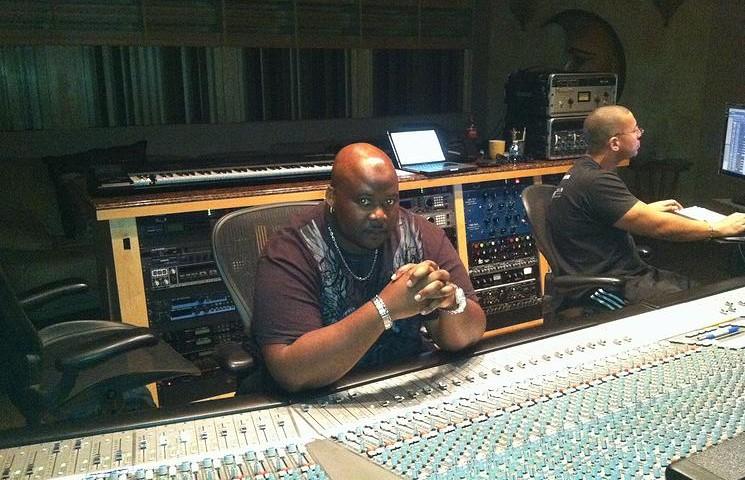 BAM RECORDING