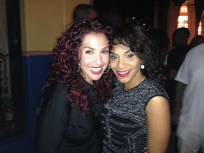 MARTI AND TEEDRA MOSES
